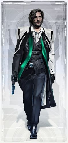 Character developed for rpg game Edge of the Verse.Edge of the Verse (Грань Вселенной in russian) is ...