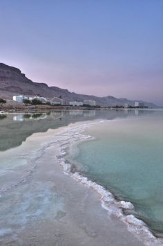 ✯ On The Shore Of The Dead Sea - Israel > Just walk and watch the colors, listen to the silence, restore your soul