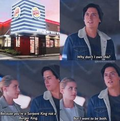 The post appeared first on Riverdale Memes. Memes Riverdale, Riverdale Archie, Bughead Riverdale, Riverdale Funny, Silly Jokes, Funny Memes, Hilarious, Fandoms, Riverdale Wallpaper Iphone