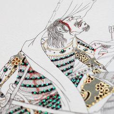 """8 Likes, 2 Comments - Yokai Art (@yokai_art) on Instagram: """"Yokai Art #samurai #warrior #japanese #art #yokai #ukiyoe"""""""