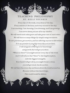 43 My Teaching Philosophy Ideas Teaching Philosophy Teaching Teaching Quotes