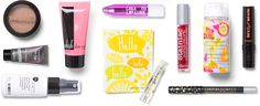 Birchbox - (for Men & Women)Every month, Birchbox subscribers will receive a curated box of five beauty, grooming, and/or lifestyle samples. To personalize your boxes, complete your respective Beauty or Grooming Profile to help us learn more about who you are and what you're looking to discover.