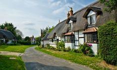 Reserva esta hermosa excursión de un día desde Londres: Oxford, Stratford y los Cotswolds