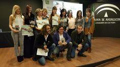 """Dos madrileñas ganan con """"Una Vez"""" el festival de cortos contra la Violencia de Género"""