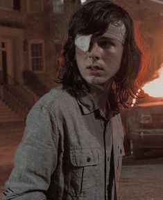 Das my baby Carl The Walking Dead, Walking Dead Zombies, Walking Dead Season, Chandler Riggs, Katelyn Nacon, Barn Pictures, The Other Guys, Carl Grimes, Stuff And Thangs