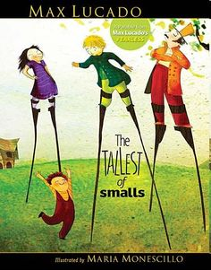 children's christian books