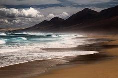 cofete beach by lorenzo lamberti on 500px