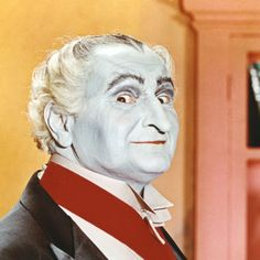 Al Lewis was an entertainer who was best known for his role as Grandpa, the elderly vampire in a family of monsters, in the 1964 sitcom The Munsters.