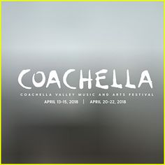Coachella 2018 Live Stream Video - Watch Beyonce, The Weeknd, Eminem, & More!