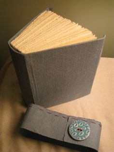 beautiful binding by @Stacia Svedi