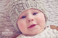 #babyphotography Love his blue eyes