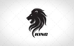 Lion Head Logo For Sale Remarkable Lion Logo - Lobotz - Lion Logo Lions Logos Lion Head Logo Brave Animal crown royal wild logos for sale inspiration inspi - Lion Head Logo, Lion Logo, Modern Logo Design, Web Design, Leo Tattoos, Body Art Tattoos, Brave Animals, Logos, Text Tattoo