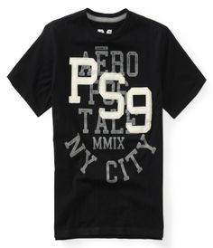 graphic tees - Tops - PS From Aeropostale