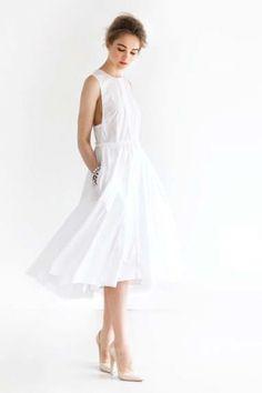 Katie Ermilio Spring '12 Is A (Bridesmaid's) Dream #refinery29  http://www.refinery29.com/pretty-preview-katie-ermilio-spring-12-is-a-bridesmaid-s-dream#slide38     Photo: Jamie Beck/Katie Ermilio