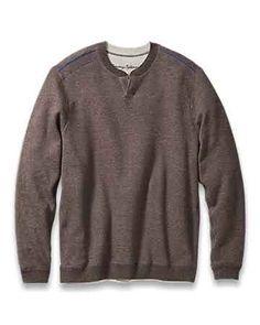 Tommy Bahama - Flip Side Pro Reversible Abaco Sweatshirt
