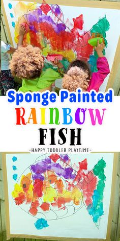 Summer Activities For Toddlers, Spring Crafts For Kids, Kids Learning Activities, Preschool Activities, Rainbow Activities, Indoor Activities, Teaching Ideas, Magic For Kids, Art For Kids