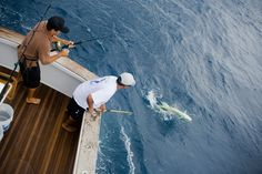 Costa Rica sportfishing is widely renowned as some of the best in the world, so if you are planning a Costa Rica vacation and you enjoy fishing, you're in for a treat.
