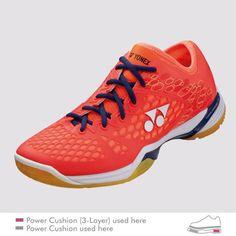 051c46a43d5 Yonex PC 03 Z MEX Men s Badminton Shoe ...