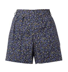 NW3 Ditzy Shorts   Hobbs