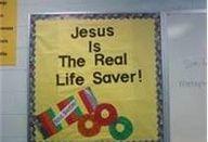 Church Bulletin Board Ideas | bulletin boards and doors