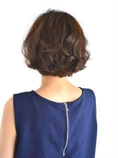 Medium Hair Styles, Curly Hair Styles, Beste Mama, Short Wavy Hair, Mid Length Hair, Haircut And Color, Great Hair, Bob Hairstyles, Hair Lengths