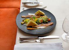 Julius Meinl am Graben Guacamole, Cantaloupe, Mexican, Restaurant, Fruit, Ethnic Recipes, Food, Gourmet, Fine Dining