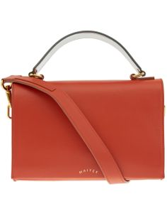 Maiyet Small Orange Amisi Bag | Bags by Maiyet | Liberty.co.uk