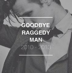 My ragedy man! The Doctor- Doctor Who- Matt Smith- Eleven- Doctor Who, Eleventh Doctor, Geronimo, Tardis, Benedict Cumberbatch, Netflix, Fandoms, Don't Blink, Matt Smith