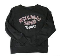 Classic MSU Sweatshirt | Missouri State University Bookstore