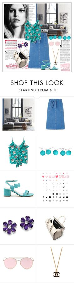 """Untitled #3224"" by frenchfriesblackmg ❤ liked on Polyvore featuring West Elm, Miss Selfridge, MANGO, Room Essentials, Sole Society, Monsoon, BillyTheTree, Victoria Beckham and LMNT"