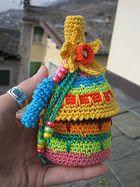 Little home http://annalafata.blogspot.com/search/label/casa%20dolce%20casa
