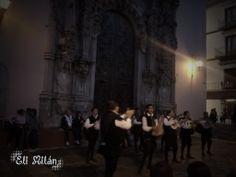 Las noches en Guanajuato se disfrutan cantando con las Estudiantinas
