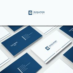 Need a logo for a new metal recycling business by bentosgatos create a blazing cool logo and biz card for evolution capital by nalar reheart Gallery