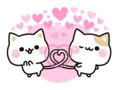 Cat to concern2 - Creators' Stickers