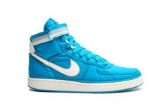 Nike Vandal High Vintage Sneakers • Highsnobiety