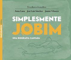 Concierto ::Tom Jobim en 25 notas. Una biografía cantada ::Instituto Cervantes de Sâo Paulo