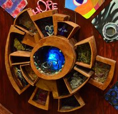 At UAB, cancer patients find a bit of relief through art