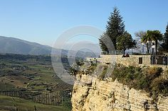 Photo about A view upon Ronda fields taken in december 2015 around Christmas time. It s a MUST-VISIT place if you like to hike! Image of dusk, costa, iberia - 70321441 Andalusia Spain, Dusk, Christmas Time, Fields, Mount Rushmore, Costa, December, Hiking, Stock Photos