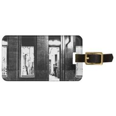 #World Auction Top Photographer Euro Art Top Brand Bag Tag - #travel #accessories