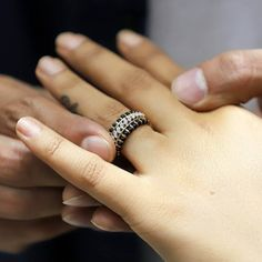 New Age Bracelet And Ring Mangalsutra Designs For 2020 Brides Hand Bracelet, Wedding Bracelet, Mangalsutra Bracelet, Hand Jewelry, Jewellery Bracelets, Gold Jewelry Simple, Designer Engagement Rings, Bracelet Designs, Brides