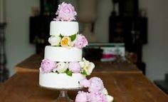 Image result for wedding cake decorations flowers