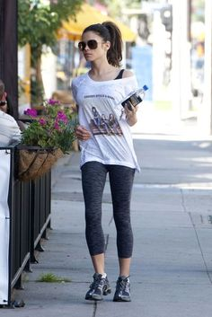 Jenna Dewan-Tatum Photos - Jenna Dewan-Tatum Runs Errands - Zimbio