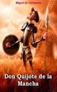 Un éxito desde el mismo momento de la publicación de su primera parte en 1605, Don Quijote de la Mancha es una obra maestra no ya de la literatura española sino de la universal. Cuenta la historia de un hidalgo que, enloquecido por la lectura de libros de caballerías, recorre España espada en mano en busca de aventura, justicia y gloria. Las múltiples interpretaciones de esta historia son, simplemente, el reflejo de su riqueza de significados y contenidos: una crítica de las Novelas de…
