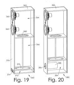 ผลการค้นหารูปภาพสำหรับ bandpass passive radiator
