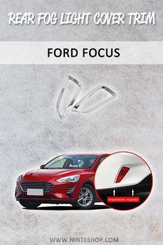 KIT 2011+ VINYL BUMPER PROTECTOR Ford Focus MK3 Hatchback 5 Door V