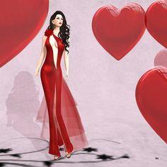 LuceMia - BOSL: Love International Style Hunt