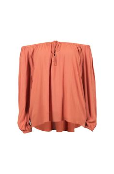 The best of what's new! Shop the Milly Off Shoulder Blouse in stores and online now www.decjuba.com.au @Decjuba