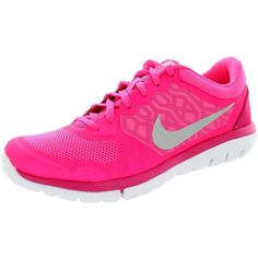 new style 30e00 e65b2 Nike Women s Flex 2014 RN Running Shoe ( 57) ❤ liked on Polyvore Nike Shoes