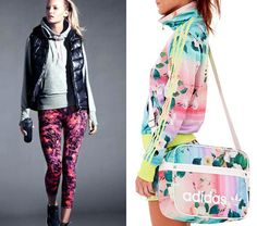 roupas esportivas femininas, moda fitness feminina