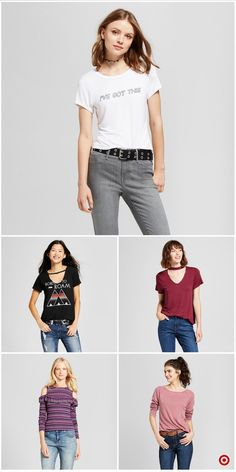Shop Target for shirts you will love at great low prices. Free shipping on all orders or free same-day pick-up in store.
